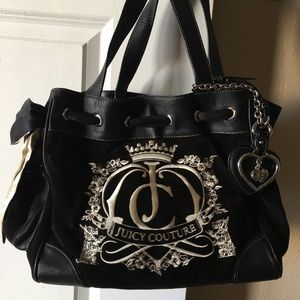 Juicy Couture shoulder bag for women